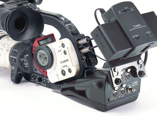 the watchdog skinny on the canon xl1s rh dvinfo net canon dm-xl1s manual canon xl1s service manual pdf