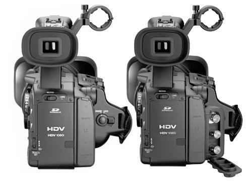 Canon xh g1 vs xh a1 ремонт блока ик-подсветки видеокамеры - ремонт в Москве