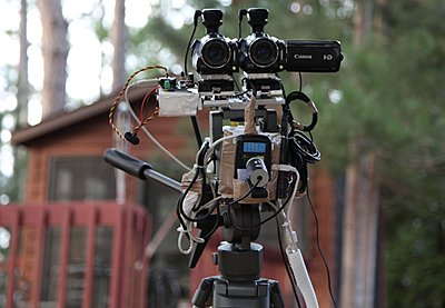 Stereo3D Preview output from camcorders-3d-camera-rig.jpg