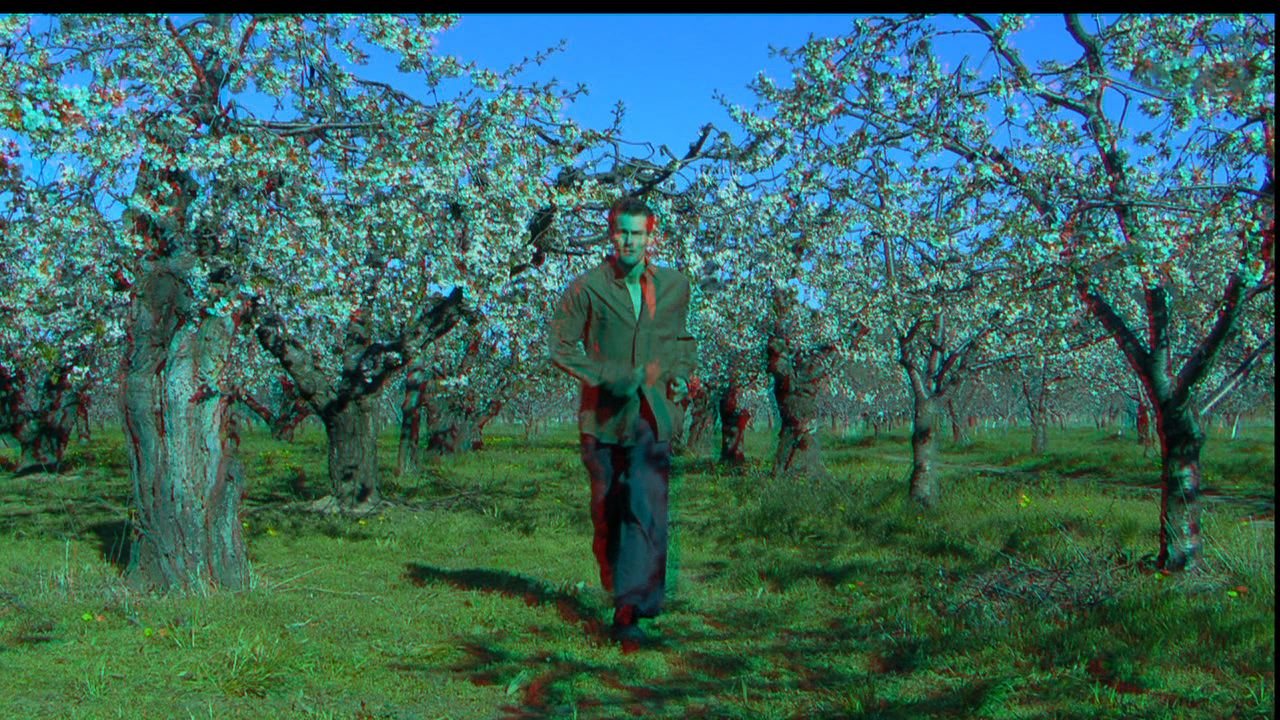 coreplace � 3d anaglyph movies