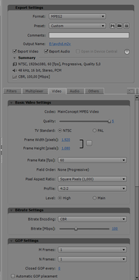 AVCHD to mpeg2-i-frame.png