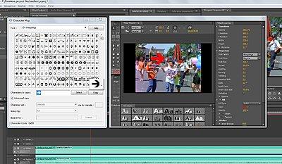 Placing character map symbol on timeline-capture.jpg