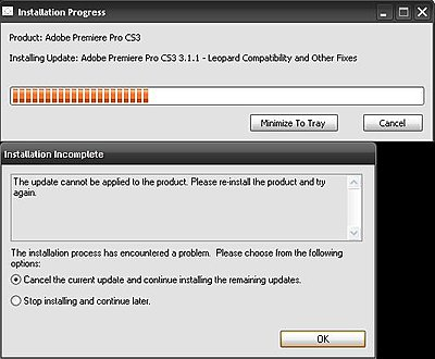 Updates not installing - is this happening to anyone else?-annoying.jpg
