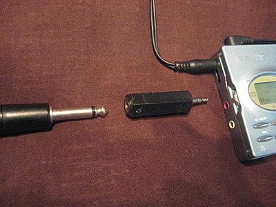 Audio/SFX into Minidisc recorder.-mic-into-mini-disc-frustration-2.jpg