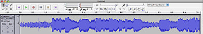 Recording a speaker to a Zoom H2 without peaking-waveform.jpg