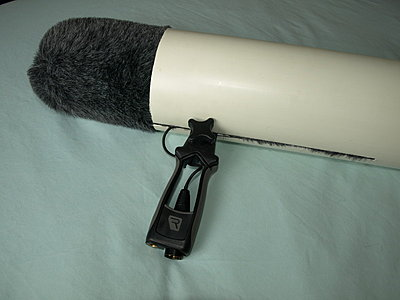 Cover for Rycote S-Series-p5063468.jpg