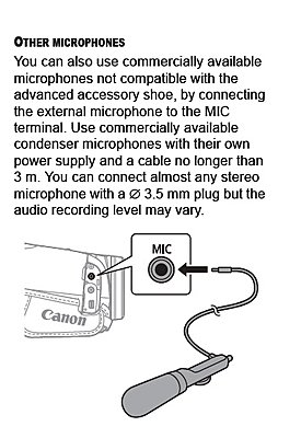 ext mic won't work on hv20-other_mics.jpg
