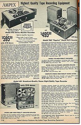"Past ""Prosumer"" equipment -- nostalgia-cat61alliedrec3.jpg"