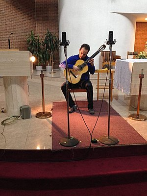 Recording Classical Guitar.-two.jpg