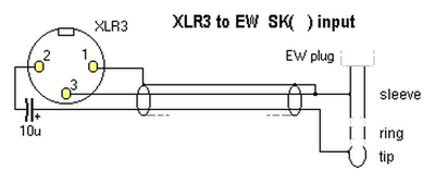 Sennheiser ew 100 G2 annoying cracking sound.-xlrto35mm.png