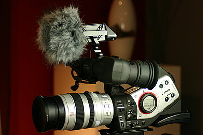 Finally saw Rode Stereo Videomic(SVM), am I the only one who thinks it's really ugly?-svm.jpg