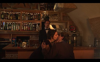 One of the first short films with SGPro/FX1 combo-bar-kiss.jpg