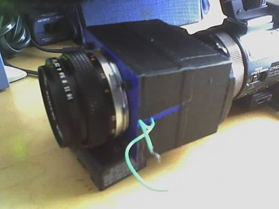 some footage from homemade adapter for A1-25-07-06_1653.jpg