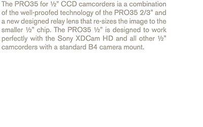 Pro35 + Sony EX3-immagine.jpg