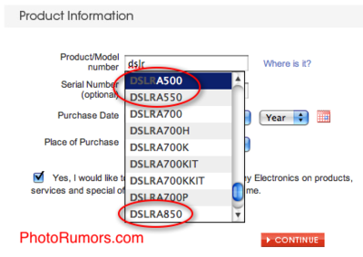 Sony and Canon press conference dates confirmed. New sony a750 a850 and a950-sony-a500-a550-a850-1.png