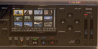Sony News Tidbits - SxS Deck Coming!-sxs02.jpg