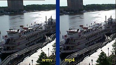 .wmv and H.264-riverboat-comparison.jpg