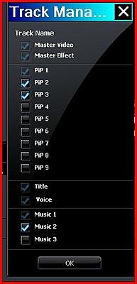 Cyberlink Power Director 8 Ultra - A Train Wreck-track-menu.jpg