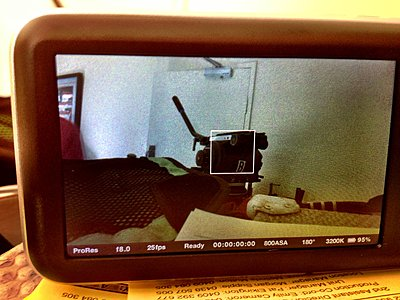 Blackmagic pocket cinema camera manual