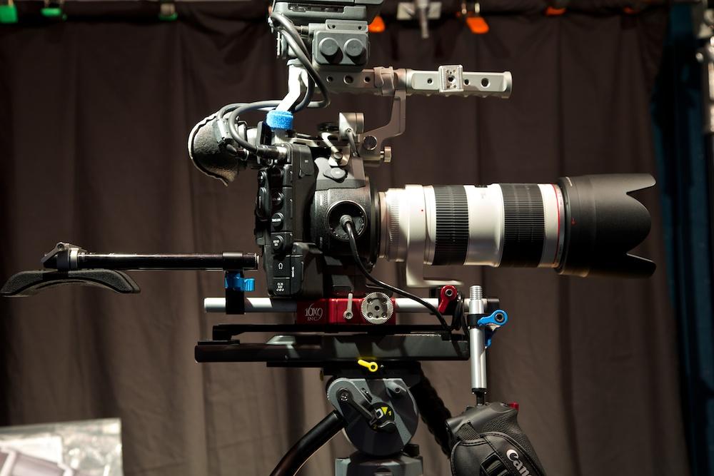 C300 & Canon EF 70-200mm f/2.8 L IS USM - Lens Support? at DVinfo.net