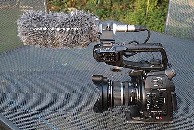 C100: With Rode NTG3 & WS7 Plus Canon 10-22mm Lens-c100-10-22-rode-ntg3-ws7-button-side.jpg