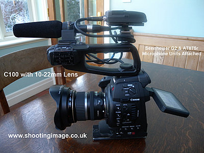 C100: With Rode NTG3 & WS7 Plus Canon 10-22mm Lens-c100-at875r-control-side.jpg