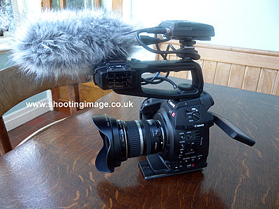 C100: With Rode NTG3 & WS7 Plus Canon 10-22mm Lens-c100-at875r-rode-deadcat-control-side.jpg