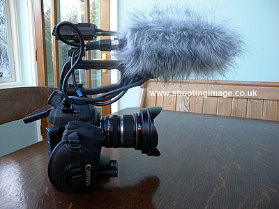 C100: With Rode NTG3 & WS7 Plus Canon 10-22mm Lens-c100-at875r-rode-deadcat-grip-side.jpg
