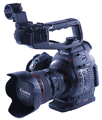 Canon C100 24-105mm Kit available for order at Texas Media Systems-canon_c100-24-105_water.jpg