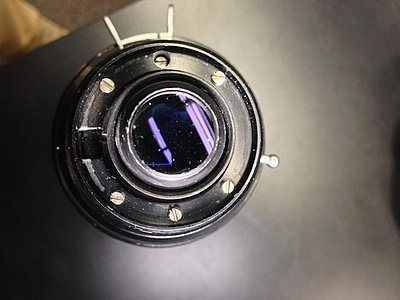 Know what kind of Arriflex mount this is?-1.jpeg