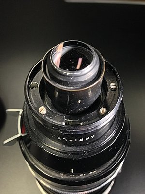Know what kind of Arriflex mount this is?-image-2.jpeg
