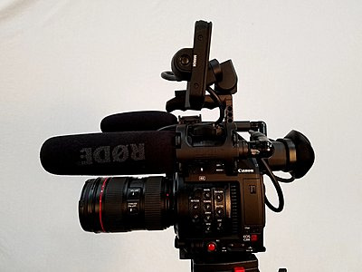 A few weeks in here is my configuration.-camera1.jpg