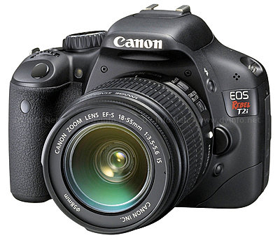 New: Canon Rebel T2i Digital SLR-t2i-front.jpg