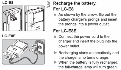 Battery Charger LC-E8 vs. LC-E8E-charger.png