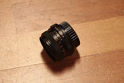 Old Lenses Found-Which adapter?-vivitar-50mm-side.jpg