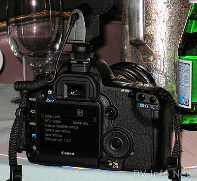 Some 5D Mk. II notes on AE, and images of the camera and box-5dbackmic.jpg