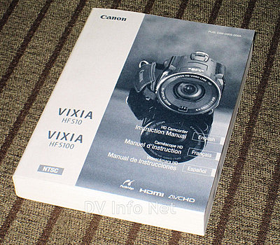 Canon VIXIA HF S10 / HF S100 box check images-hfs10f6.jpg
