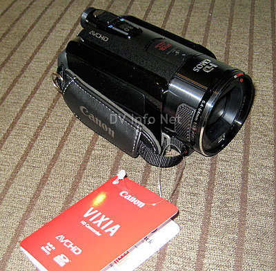 Canon VIXIA HF S10 / HF S100 box check images-hfs10h.jpg