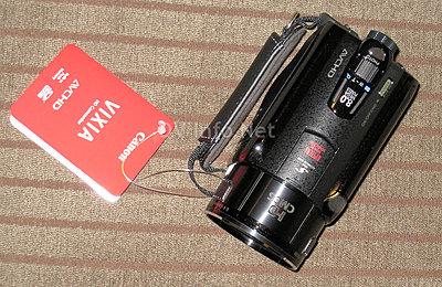 Canon VIXIA HF S10 / HF S100 box check images-hfs10k.jpg