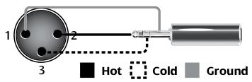 Hv40 Xlr To Mini At Dvinfo Net