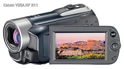 Canon USA Introduces New VIXIA Lineup-cvixhfr11a.jpg
