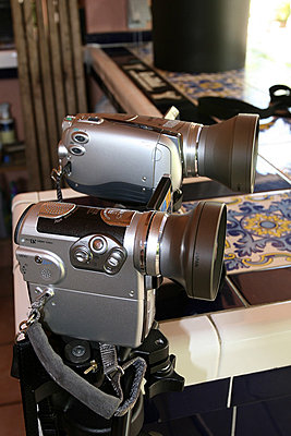 HV-20 and HV-10,  size compared-img_2893-copy.jpg