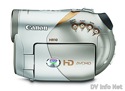 AVCHD from Canon: HR10 camcorder announced-hr10a.jpg