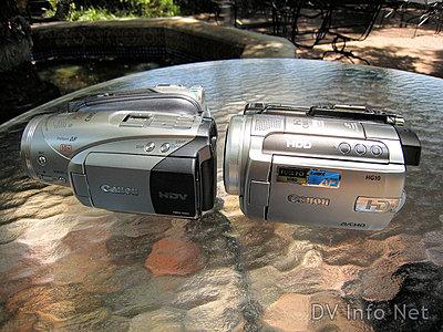 Canon HG10 and HV20 side by side -- pics-hg10hv20tt2.jpg