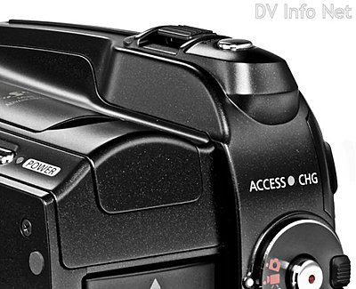Press Release: Canon Introduces Three New VIXIA HD Camcorders-hg20detail.jpg