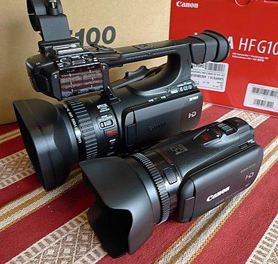 Canon XF100 versus Canon XA10-hfg10xf100.jpg