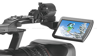 Press Release: Canon's New XF305 and XF300 Professional HD Camcorder-xflcddetail1200.jpg