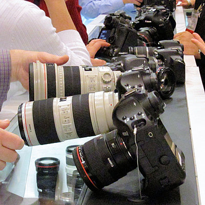 Press Release: Canon's New XF305 and XF300 Professional HD Camcorder-wppi2010cusa2.jpg