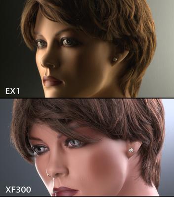 Raw samples of Canon XF300 & Sony EX1R-xf300-vs-ex1-headshot.png