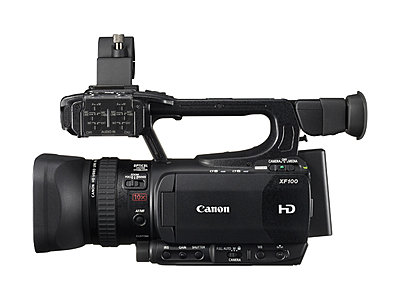 Canon introduces XF105 and XF100-20100831_lores_xf100_side.jpg